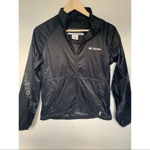 Columbia wind/rain jacket